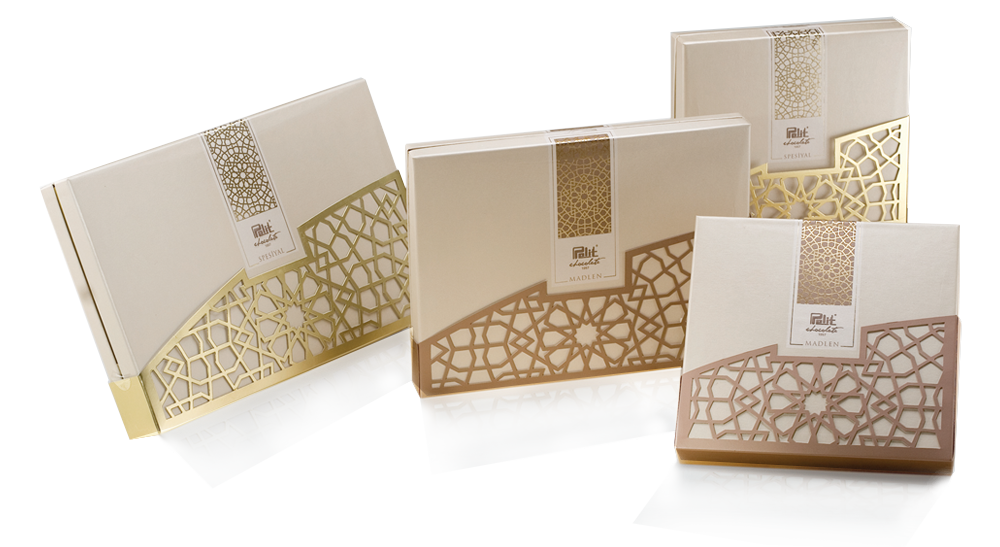 The 22nd Golden Packaging Competition Held By Turkish Standards Institution TSE Was Awarded To Pelit Chocolate Box Designed PULSE4 Creative